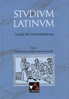 Studium Latinum. Latein für Universitätskurse
