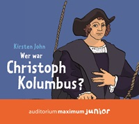 Wer war Christoph Kolumbus?