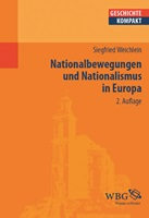Nationalbewegungen und Nationalismus in Europa