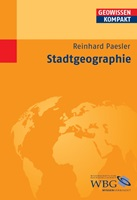 Stadtgeographie