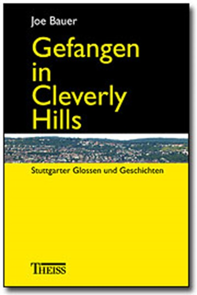 Gefangen in Cleverly Hills
