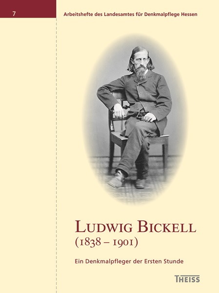 Ludwig Bickell (1838-1901)