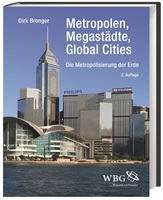 Metropolen, Megastädte, Global Cities