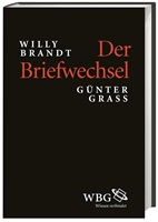 Willy Brandt und Günter Grass