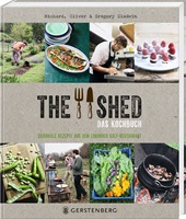 The Shed. Das Kochbuch