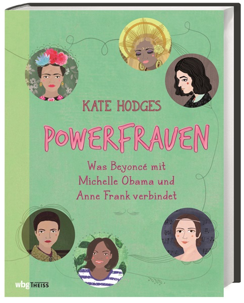 Powerfrauen