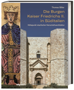 Burgen Kaiser Friedrichs II