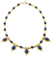 Collier 'Egyptian Revival'